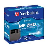MF2-HD DATALIFE PS PRE-FMT