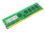 Transcend DDR2 2GB 800MHz JR, 2048 MB, DDR2, 800 MHz, Latencija CL5, JetRam, DRAM Type 128Mx8, Chips 16