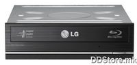 LG BLU RAY R/W BH10LS30 BLACK