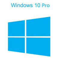 Win 10 Pro 64bit