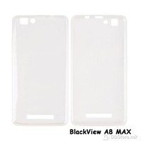 Case Silicone for Blackview A8 Max