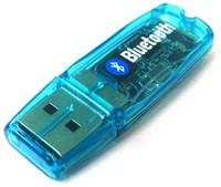 Bluetooth 2.0 USB dongle adapter Class 1 (100m), ES-388