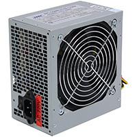JNC 500W, 20+4 pin P4 CE ATX, W/CORD, SATA