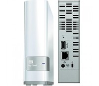 HDD 3.5`` 2TB External Western Digital My Cloud Personal Cloud Storage - NAS