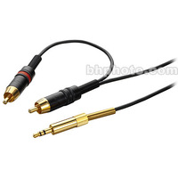Cable Stereo Plug 3,5mm to Stereo 3,5mm 5m audio