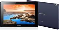 "Lenovo A10-70 10,1"" (1280x800) MTK 8121 quad 1,3GHz, Memory 16GB, Ram 1GB, GPS, Wi-Fi, Bluetooth, 2 x Webcams, midnight blue"