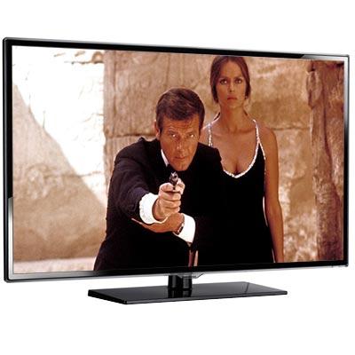 Samsung UE40ES5500, Slim LED, 40 (101cm), FullHD, 100Hz CMR, SMART
