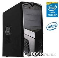 DD-Cancelаrea Celeron G1840, 4GB, HD2000, 500GB HDD