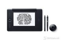 Pen Tablet Wacom Intuos Pro Paper M Wireless PTH660P