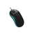 Mouse Gigabyte Optical M5050X Black/Green