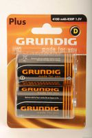 Grundig Battery R20 D