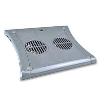 Notebook Stand Targus Chill Mat AWE1103X Bulk