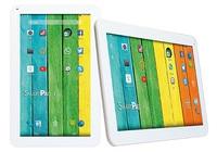 "Tablet PC Mediacom Smartpad I10 3G Atom x3/1GB/16GB/10.1"" IPS/3G/GPS/2xcam/White/A5.1"