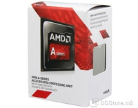 CPU AMD A8-7600 Quad Core 3.1GHz w/Radeon R7 FM2+ BOX
