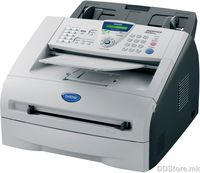 Brother FAX2920 Localised