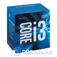 CORE i3  3.70GHz 3MB    BOX i3 4170   6MB, 2/4 Cores/Threads, IntelHD4600 (54W, Haswell)