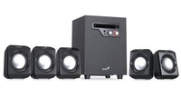 Genius SW-5.1 1020 speakers