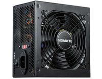 PSU 380W Gigabyte Hercules Pro 380, Silent 12cm Fan, Real Power, Black