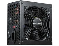 PSU 380W Gigabyte Hercules Pro 380, Silent 12cm Fan, Real Power, Black