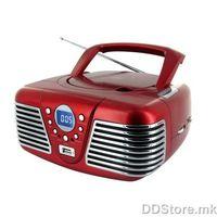 30.04.3005-E CD-Portable