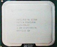 Intel® Pentium® Processor E5700  (2M Cache, 3.00 GHz, 800 MHz FSB) TRAY