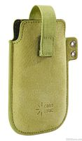Case Logic Slim And Small GSM Phone Case Green