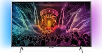 "TV Philips 49PUS6401 49"" 4K Ultra HD LED WiFi/Android/HDMIx4/USBx3/Scart/Optical/LAN/DVB-C-T2-S2/DTS"