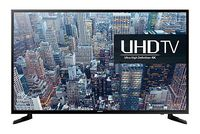 "TV Samsung UE48JU6000 48"" Smart LED 4K UHD 16:9 HDMI x3/USBx2/Optical/WiFi/DVB-C-T/DTS"