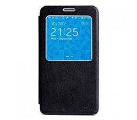 Футрола Nillkin Stylish V-cover за Samsung N9000 Note 3 black