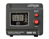 Automatic AC Voltage Stabilizer 1000 VA Digital Series w/Protection