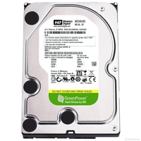 "HDD WD 3.5"" 500GB 32MB SATA II, 7200 RPM"