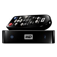 Mini HD Multimedia Player WesternDigital Component Composite USB WDBAAM