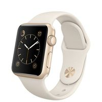 Apple Watch Sport 38mm Gold