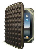 """Tablet Sleeve Aerosphere for iPad and other 9-10"""" Tablets Brown"""