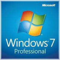 Win 7 Pro 64bit