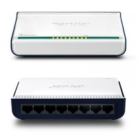 Tenda Switch 8port 10/100 S108