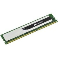 Corsair 4GB DDR3 1333MHz, CMV4GX3M1A1333C9 1X240 DIMM, Unbuffered