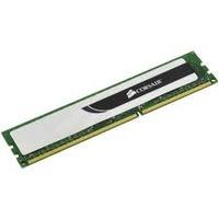 Corsair 4GB DDR3 1333MHz, CMV4GX3M1A1333C9 1X240 DIMM, Unbuffered