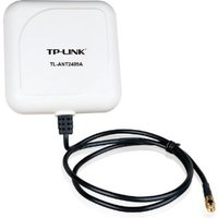 TL-ANT2409A 2.4GHz 9dBi Outdoor Directional Panel Antenna, 1m Cable, RP-SMA connector
