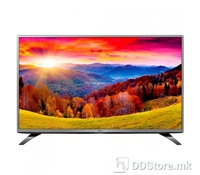 "LG 43LH560V, 43""(108cm) Full HD SMART LED TV, Resolution 1920х1080, 400Hz PMI, Triple XD Engine, DVB-T/C/S2 , Dual Core, Dynamic Colour Enhancer, Active Noise Reduction, Virtual Surround Plus, Audio output 10W, webOS 2.0, Wi-Fi Direct, PREMIUM DESIG"