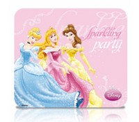 DSY MP013 mouse PAD PRINCESS