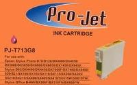 Ink EPSON T0713 Magenta PRINT RITE STANDARD