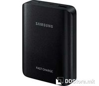Samsung Fast Charge Battery Pack Black 10,200mAh (Fast charge In&Out) EB-PG935BBEGWW