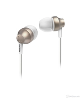 Earphones Philips SHE3850GD Gold