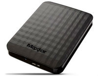 "HDD External 2.5"" 2TB USB 3.0 Seagate/Maxtor M3 Portable Black"