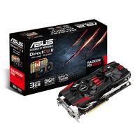 ASUS AMD® Radeon™ MATRIX R9-280X (MATRIX-R9280X-3GD5), 3GB GDDR5