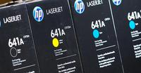 HP Toner  HP LaserJet CE505X Black Print Cartridge