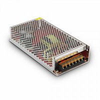 LED Power Supply - 45W 12V 3,8A Metal SKU : 3051
