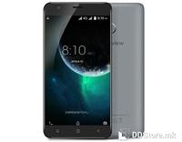 "Smartphone 5.5"" HD Blackview E7 Gray 64Bit Quad Core 1.3GHz/1GB/16GB/4G/Dual SIM/2MP+8MP/A6.0"