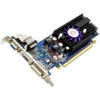 ®AFOX NVIDIA 8400GS PCI-E 1GB DDR3 64bit, Chipset 8400GS  450MHz Core Clock, Memory clock 1066MHz, HDMI, DVI, VGA, AF84GS-1024D3L1